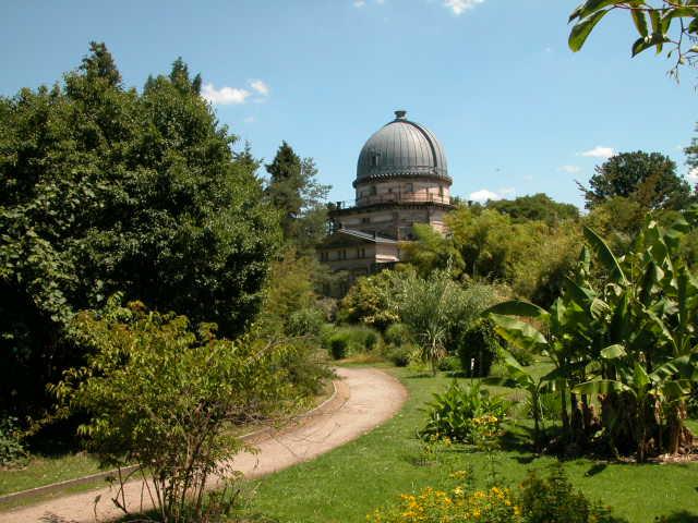 Le jardin botanique de strasbourg herbier universit de strasbourg - Jardin botanique de strasbourg ...